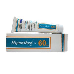 HIPANTHEN PLUS 60GM CREAM