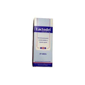 Lactodel 20 tabs