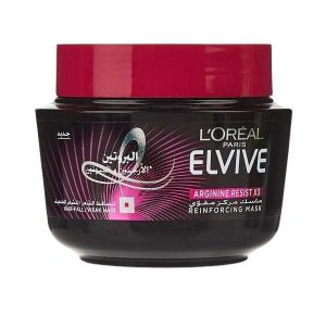 Loreal Elvive Arginine Resist Reinforcing Mask 300ml
