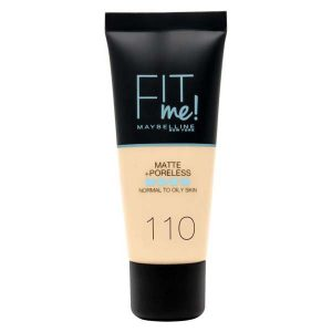 Maybelline FITme foundation 110 30ml