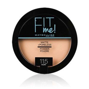 Maybelline FITme powder 115