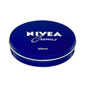 NIVEA 60ML CREAM.