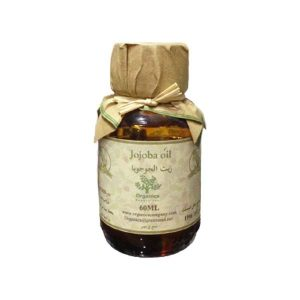 Organica Jojoba oil 60ml