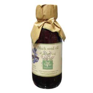 Organica black seed oil 125ml