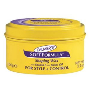 Palmers Soft Formula shaping wax 100gm