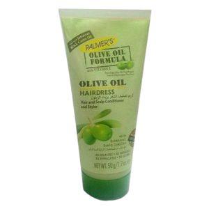 Palmers olive oil formula 50G