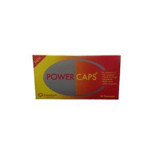 Powercaps 20caps
