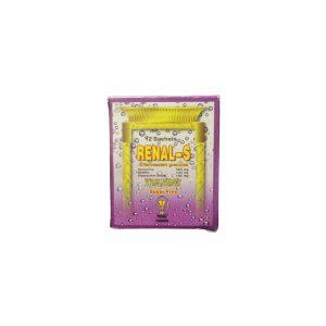 Renal S eff granules 12 sachets