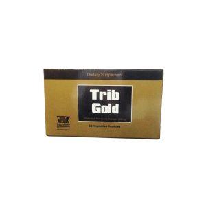 Trib Gold 30 vegetarian caps
