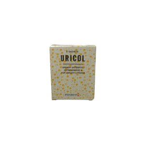 Uricol 6 sachets