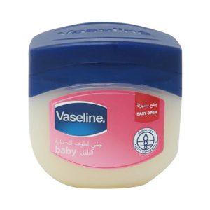 Vaseline baby 250ml