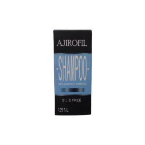 Ajirofil shampoo 125ml