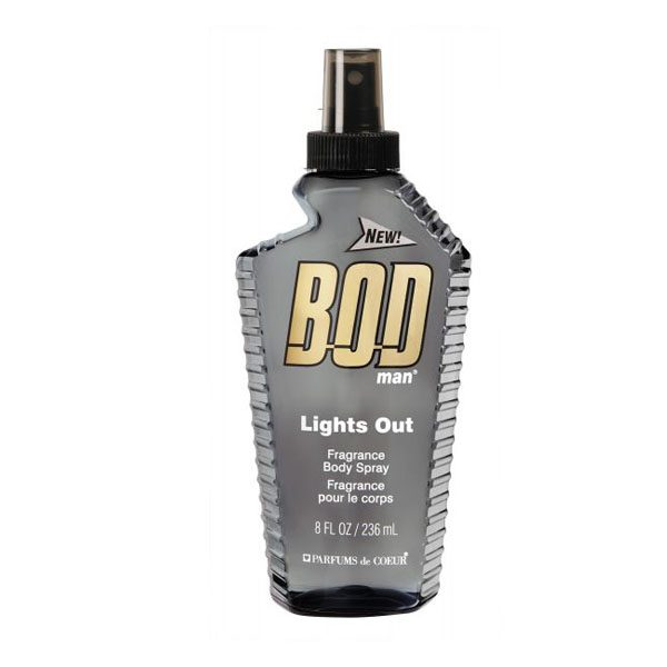 BOD LIGHTS OUT MAN BODY SPRY.