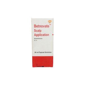 Betnovate scalp application 30ml
