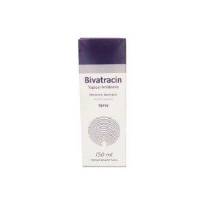 Bivatracin 150ml powder spray