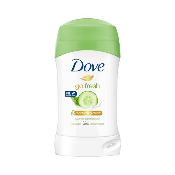 Dove go fresh Cucumber and green tea scent 40ml