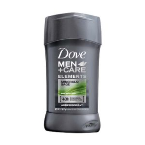 Dove men care elements plus sage 76gm