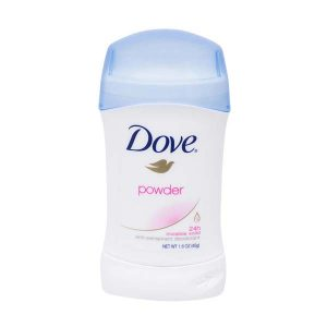 Dove stick powder 45gm