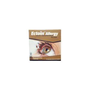 Ectoin Allergy eye drops 10amps