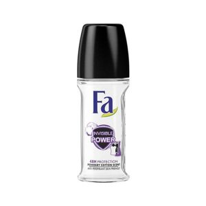 Fa invisible power roll on 50 ml