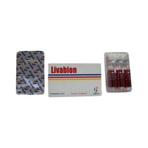 LIVABION 6 AMP