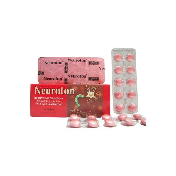 NEUROTON 30 TAB