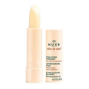 NUXE lip moisturizing stick 4gm