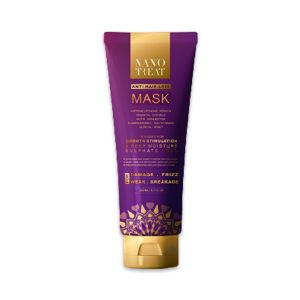 Nano treat anti hair loss mask 200ml