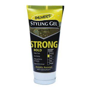Palmers styling gel anti dandruff 150ml