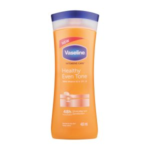 Vaseline healthy even tone body lotion 400ml