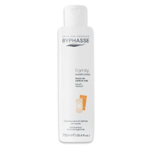 Byphasse hair shampoo 750ml
