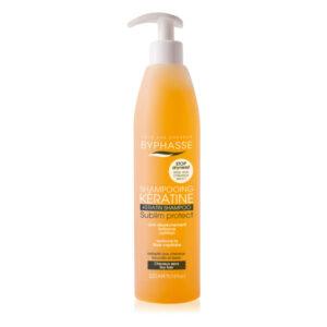 Byphasse keratin shampoo 520ml