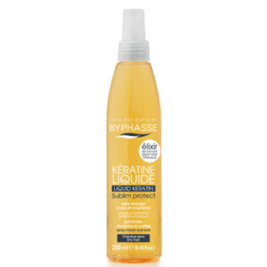 Byphasse liquid keratin for dry hair 250ml