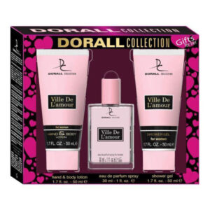 Dorall collection ville de lamour