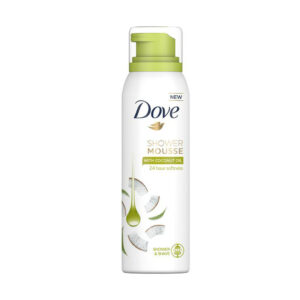 Dove shower mousse with coconut oil 200ml