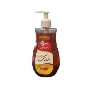 Easy Care clean hand soap musk 450ml