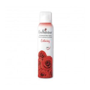 Enchanteur deo spray enticing 150ml