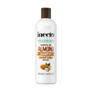 Inecto almond shampoo 500ml