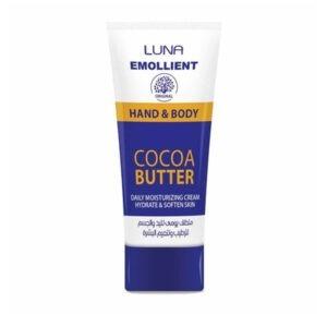 Luna hand and body cream 75gm