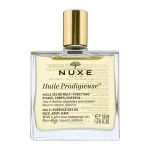 Nuxe multi purpose dry oil 50ml