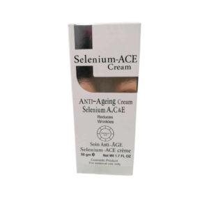 Selenium ACE anti aging cream 50gm 1