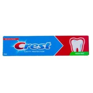 Crest fresh mint 125ml