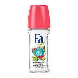 Fa fiji dream roll on 50ml