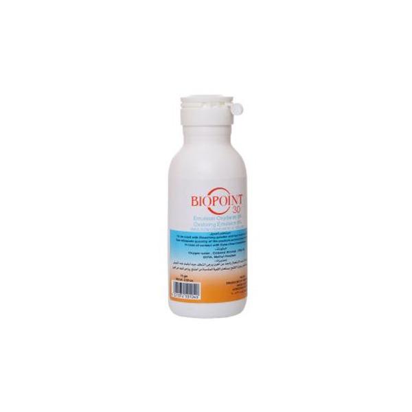 Biopoint oxygen 30 75gm 300x300 1