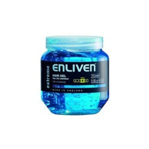 Enliven hair gel active care extreme hold 250ml