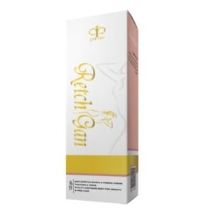 Retchgan cream for stretch marks 150gm