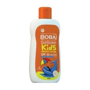 bobai kids lotion