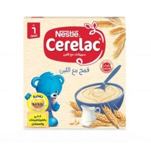 cerelac wheat with milk 250g
